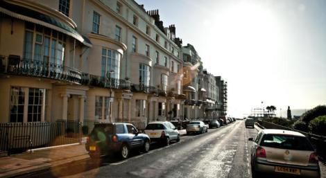 Brighton House Hotel