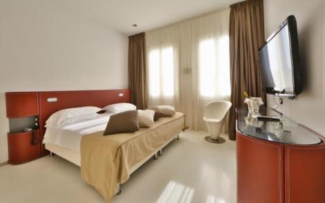 Hotel Biasutti Hoteles