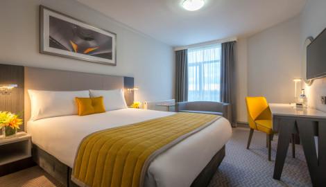 Hotel Maldron Hotel Dublin Airport