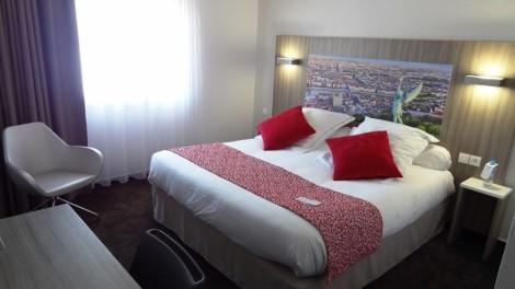 Hôtel Best Western Saphir