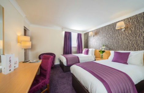 Best Western Summerhill Hotel And Suites Hotel