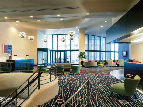 Doubletree By Hilton Hotel Chicago - Magnificent Mile Hotel