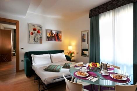 Hotel Elite Hotel Residence