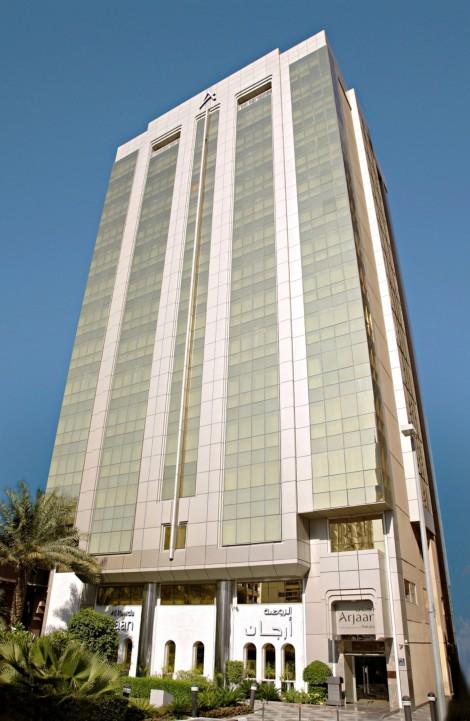 Al Rawda Arjaan By Rotana, Abu Dhabi Hotel