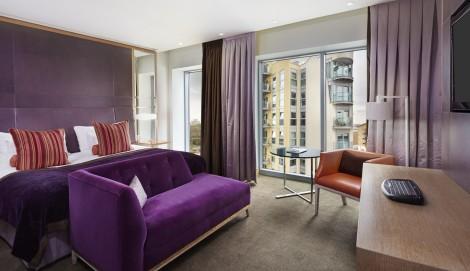 Hotel Crowne Plaza London - Battersea