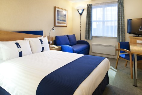 Holiday Inn Express Aberdeen City Centre Hotel