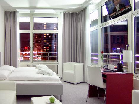 HotelNovum Select Hotel Berlin Gendarmenmarkt
