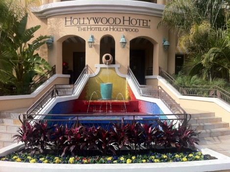 Hollywood Hotel - The Hotel Of Hollywood Hotel