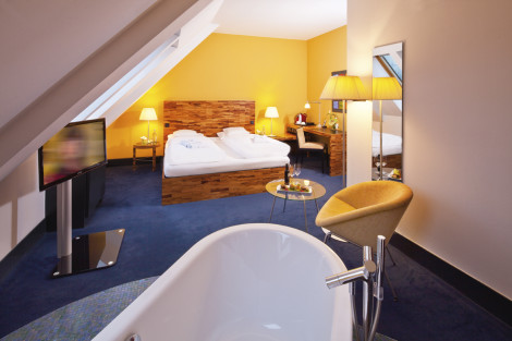 Hotel Movenpick Hotel Berlin