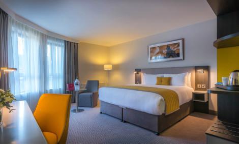Maldron Hotel Pearse Street Hotel
