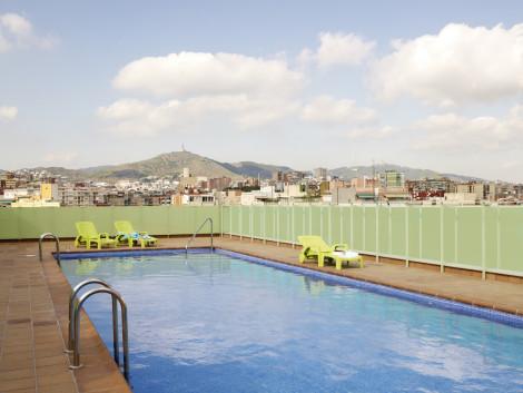 Apartahotel Apartments Aura Park