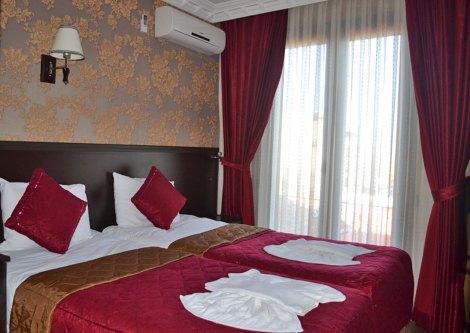 Hôtel Ares Hotel Istanbul - Place Sultanahmet