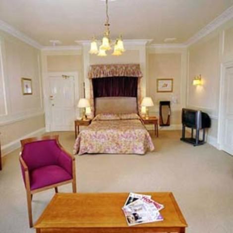 HotelArnos Manor Hotel