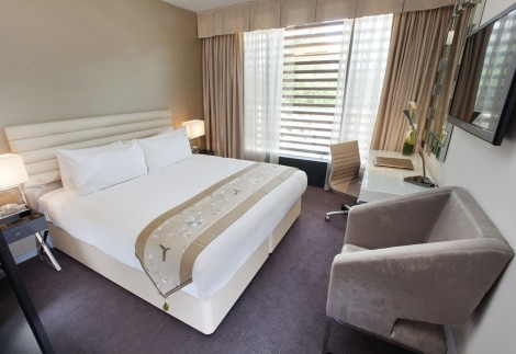 Hotel Flash Sale - Dorsett Shepherds Bush