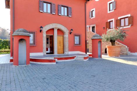 Apartamentos Borgo Papareschi