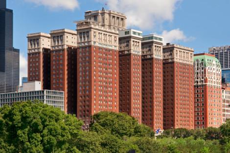 Hilton Chicago Hotel