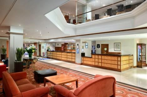 HotelBranded Hotel - Hilton Blackpool Hotel