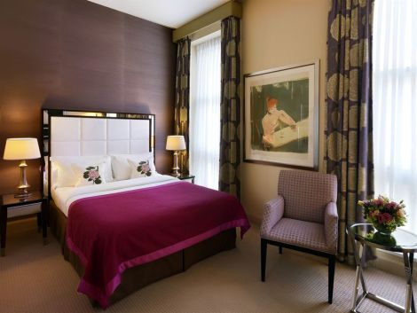 Hotel The Mandeville Hotel