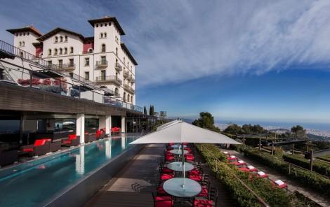 Hotel Gran Hotel La Florida