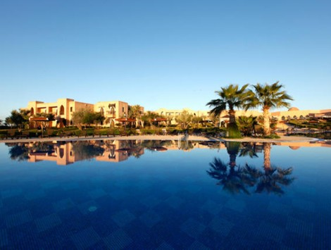 Hôtel Blue Sea Hotel Marrakech Ryads Parc And Spa ( All Inclusive Disponible )