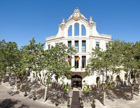 HotelThe Westin Valencia