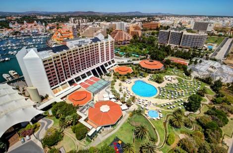 Hotel Tivoli Marina Vilamoura - Vilamoura