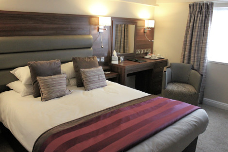 Mill Hotel & Spa, Chester City Centre Hotel