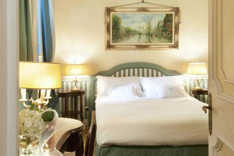 Hotel Petit Palais Hotel De Charme