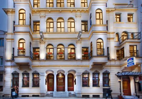 Hôtel Amber Hotel