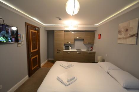Hotel Hyde Park Suites