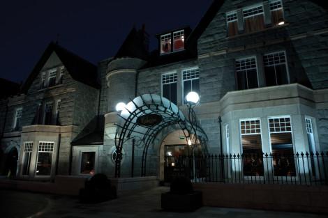 HotelMalmaison Aberdeen