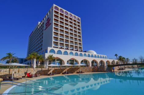 Hotel Crowne Plaza Vilamoura - Algarve