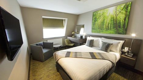 Arbor City Hotel London Hotel