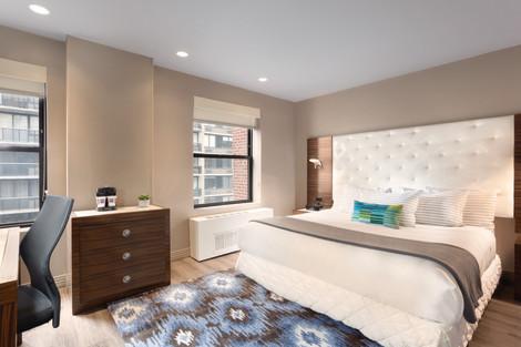 The Gallivant Times Square Hotel
