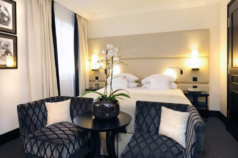 Hôtel Tiffany Hotel