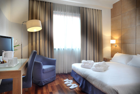 Ih Hotels Firenze Business Hotel