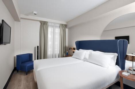 Hotel INNSIDE Madrid Luchana