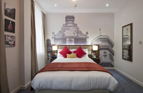 HotelBest Western Plus Seraphine Hammersmith Hotel