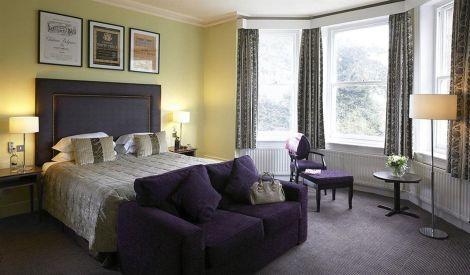 HotelHallmark Hotel West Cliff