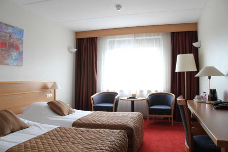 Hôtel Bastion Hotel Zaandam