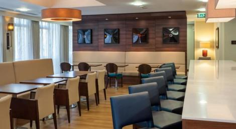 Hampton By Hilton Birmingham City North Hotel