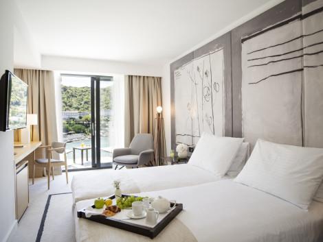 HotelHotel Kompas
