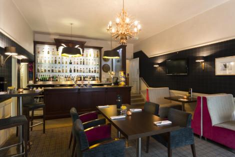 Quy Mill Hotel & Spa, Cambridge Hotel