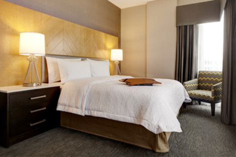 Hotel Hampton Inn Brooklyn/downtown
