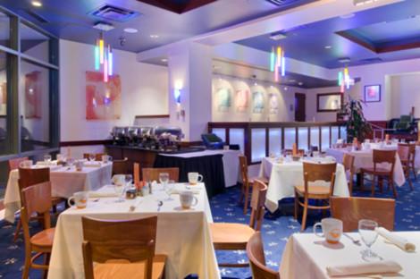 Hilton Chicago/magnificent Mile Suites Hotel