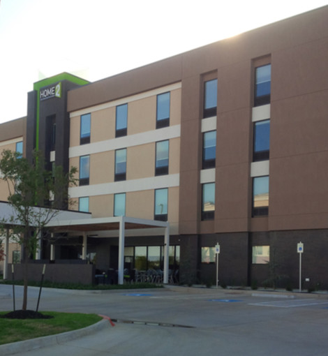 Hotel Home2 Suites by Hilton Oklahoma City South