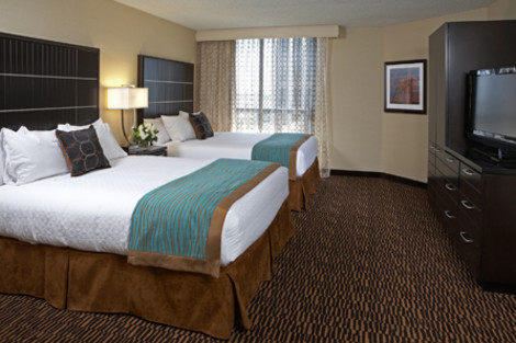 Embassy Suites By Hilton Los Angeles International Airport North Hotel