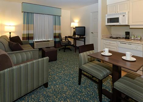 Hotel Hampton Inn & Suites Miami-doral/dolphin Mall