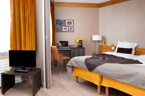 Hotel Aparthotel Adagio Paris XV