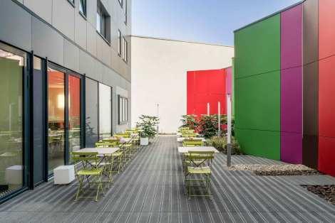 Appartements Aparthotel Adagio Access Paris Reuilly
